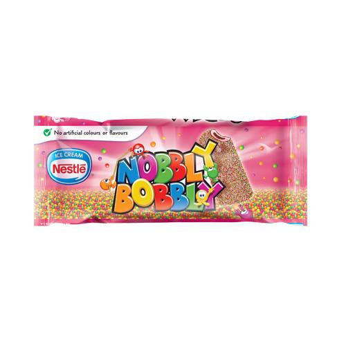 Nobbly Bobbly x 24