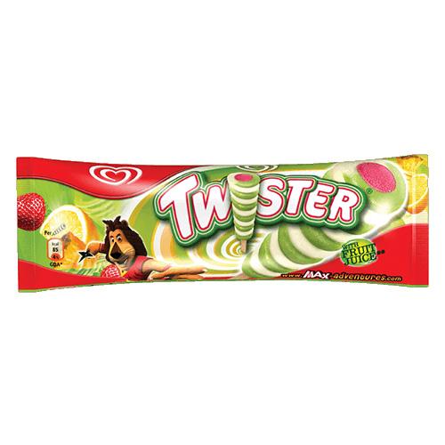 Twister x 35