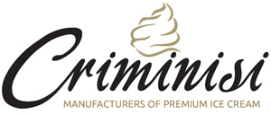 Criminisi Ice Creams Logo