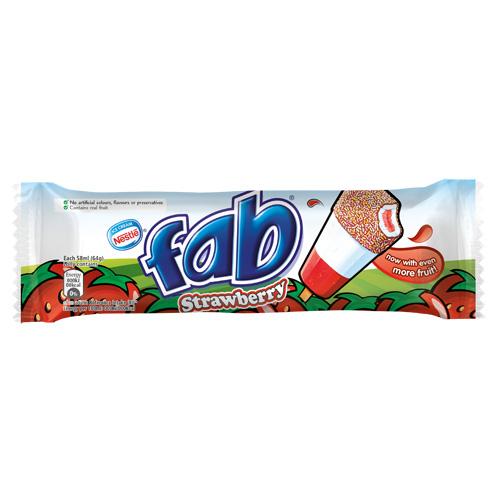 Fab Ice Cream x 32