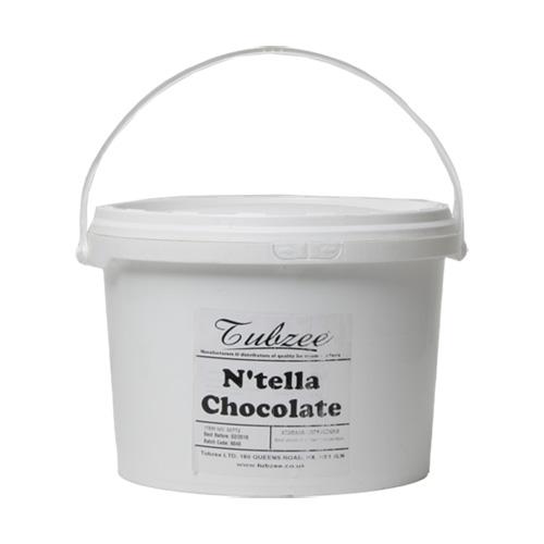 Chocolate Dip 5kg