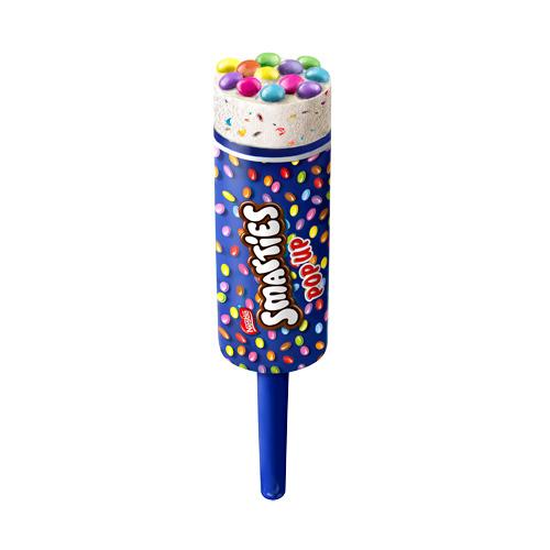 Smarties Ice Cream x 20