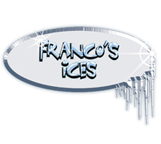 Francos ice cream products