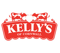 Kellys ice cream products