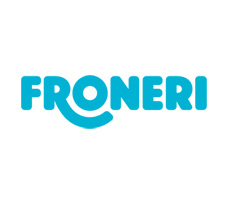 Froneri ice cream products