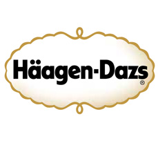 Haagen Daz ice cream products