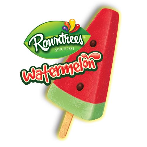 Rowntree Watermelon x 36