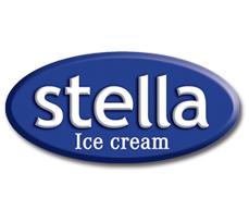 Stella ice cream products