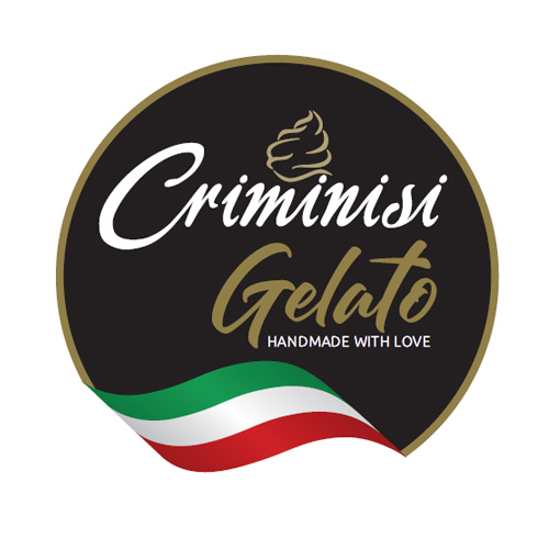 Criminisi Gelato ice cream range